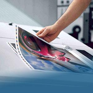 Gráfica - Imprenta